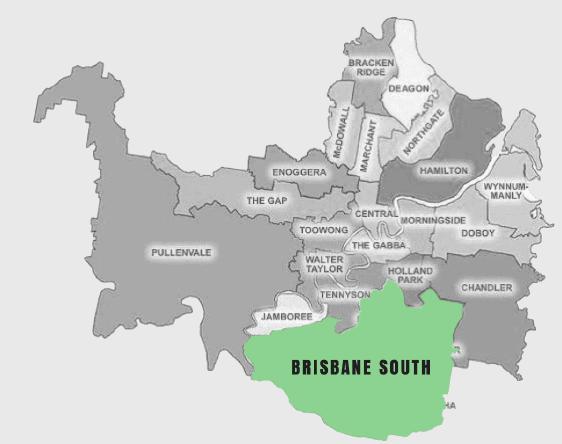 brisbane south bathroom renovation map